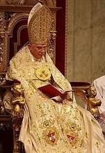Papa Benedictus XVI